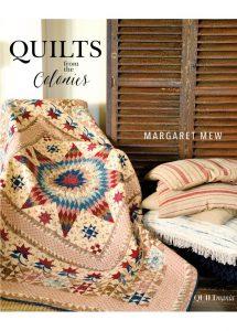 Bøger fra Quiltmania