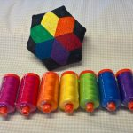 regnbuefarver